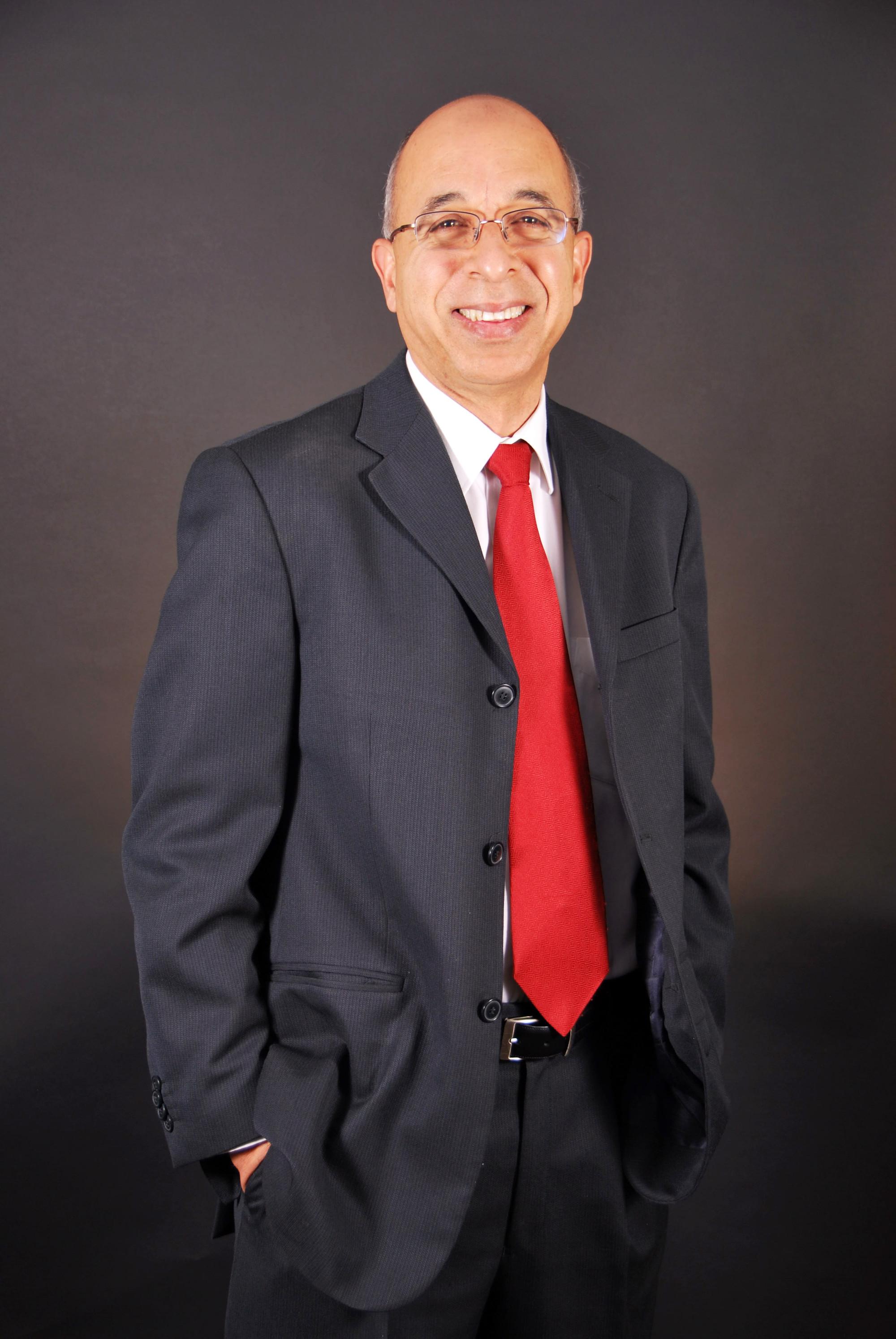 Marco Barrios