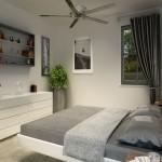 Dormitorio Adagio At Central Park