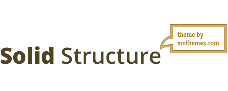 SolidStructure