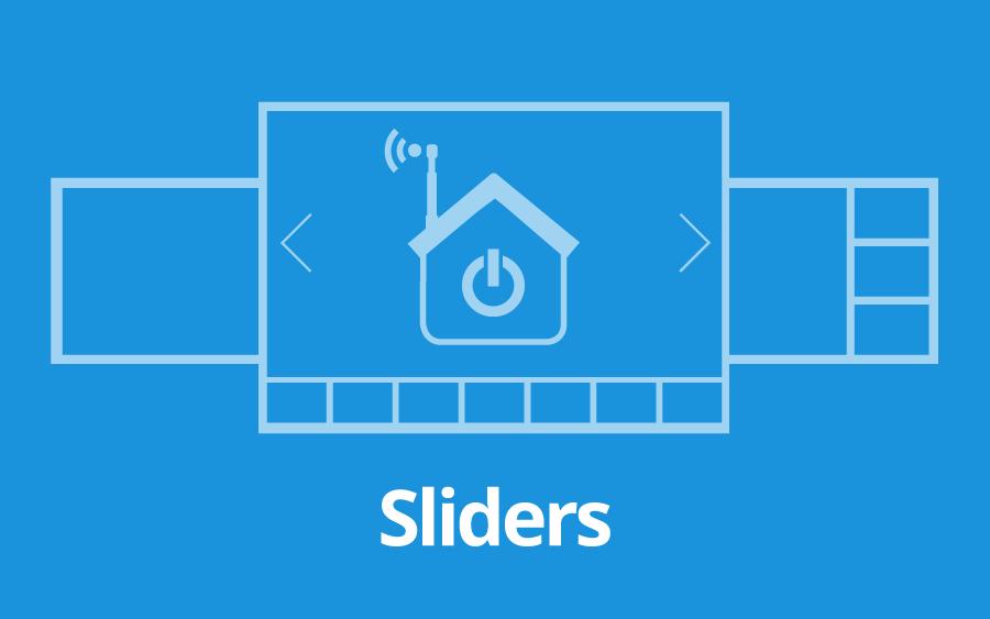 Sliders Extension Released - Easy Property Listings WordPress Plugin