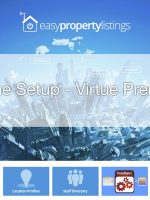 Virtue Premium Theme Setup for Easy Property Listings
