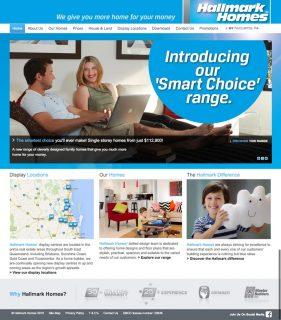 Hallmark Homes Builders of Quality Homes Brisbane
