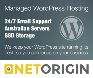 Net Origin WordPress Hosting
