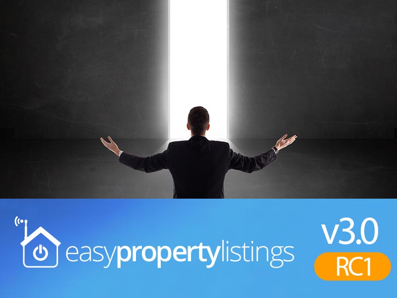 Easy Property Listings Version 3.0-RC1