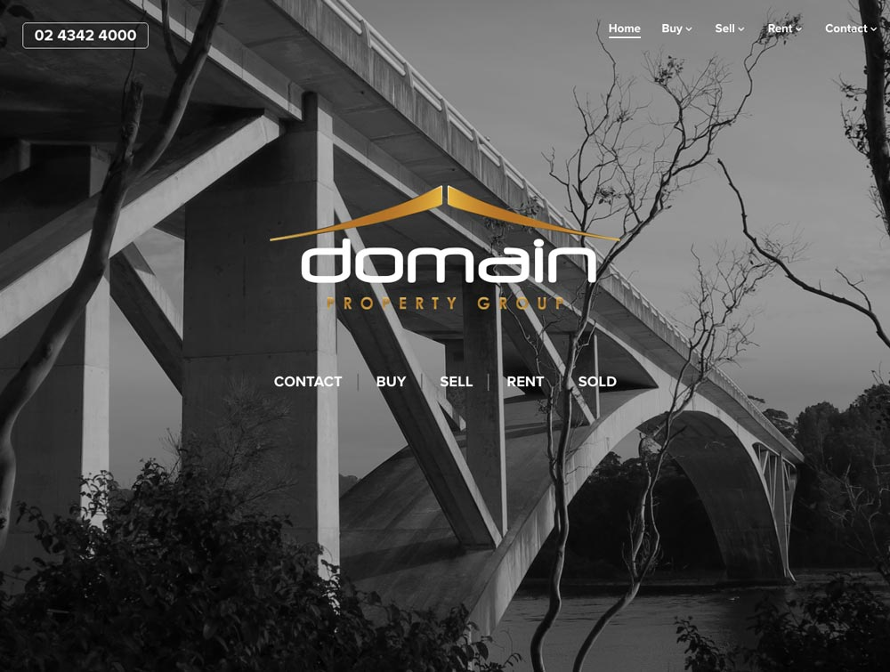 Domain Property Group – NSW