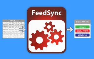 FeedSync REAXML Processor
