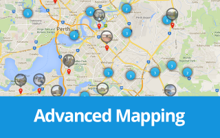 Advanced-Mapping