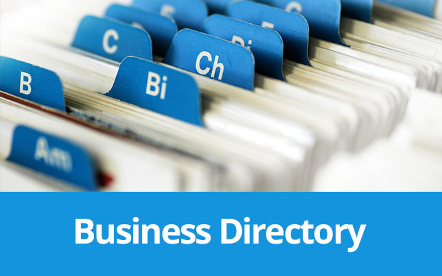Image result for business directory