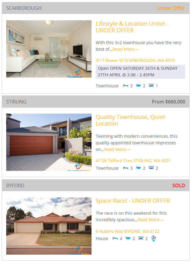 Easy Property Listings Templates