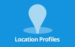 Location Profiles