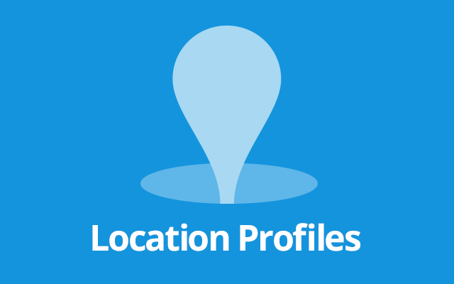 Location Profiles