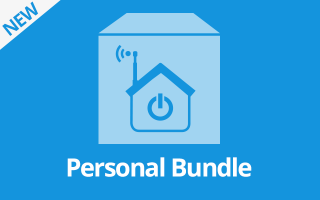 Personal Bundle