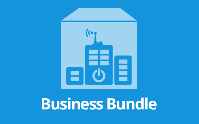 Business Bundle-c