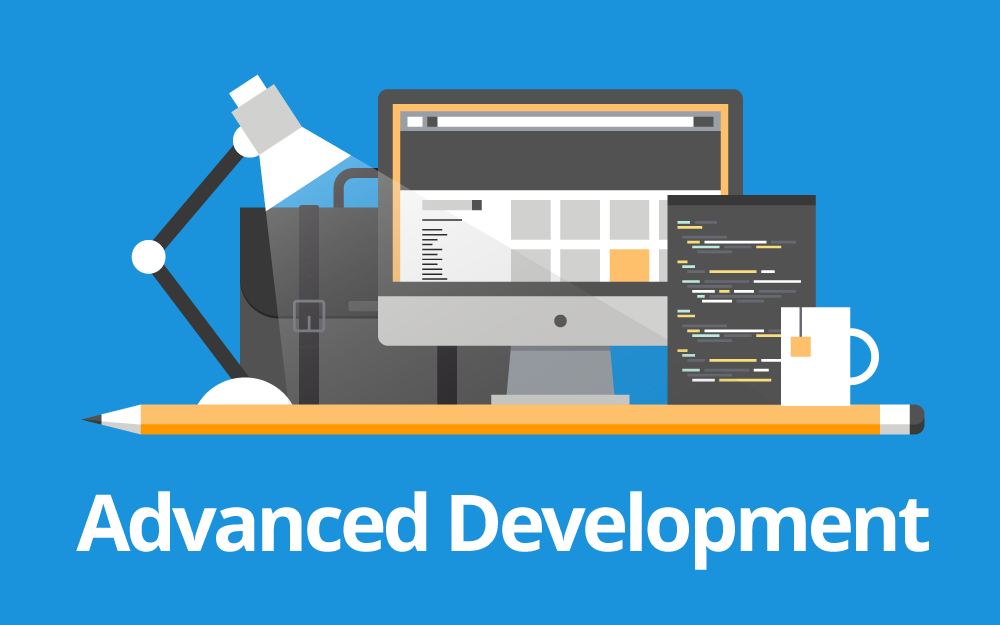Advanced-Development