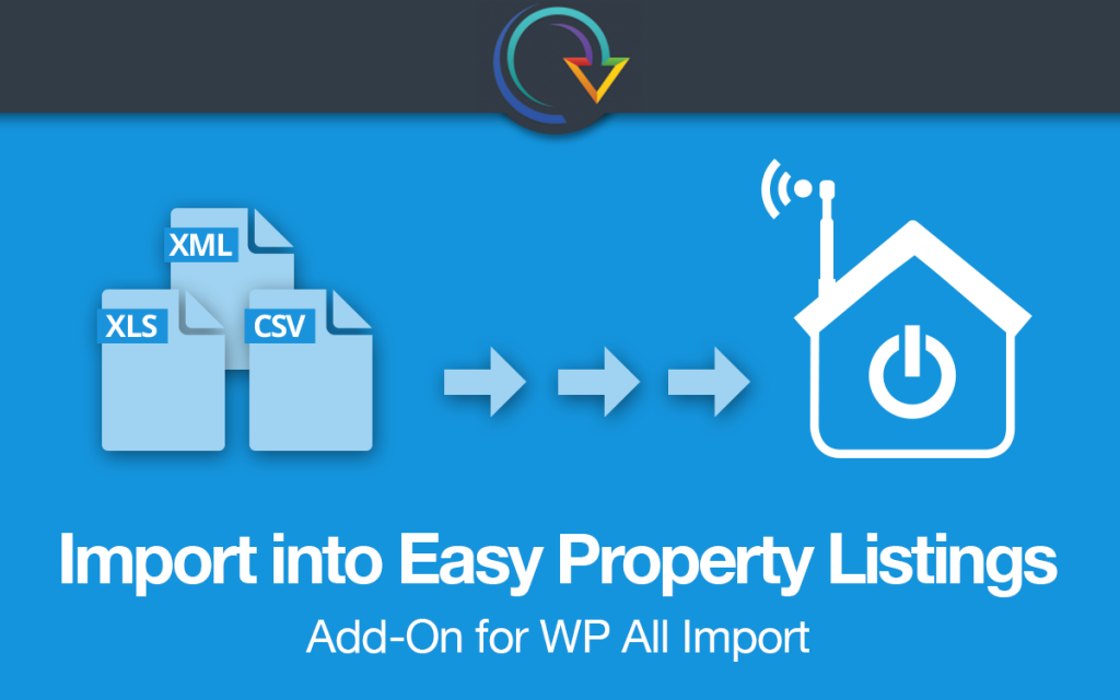 Import CSV XML XLS into Easy Property Listings with WP All Import